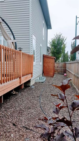 Photo 28: 1405 114B Street SW in Edmonton: Zone 55 House for sale : MLS®# E4169267