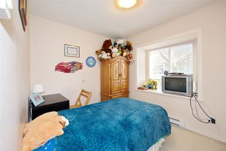 "Photo 16: 6 9060 GENERAL CURRIE Road in Richmond: McLennan North Townhouse for sale in ""Jimmy's Garden"" : MLS®# R2399875"