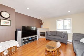 "Photo 4: 6 9060 GENERAL CURRIE Road in Richmond: McLennan North Townhouse for sale in ""Jimmy's Garden"" : MLS®# R2399875"