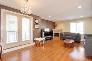 "Photo 7: 6 9060 GENERAL CURRIE Road in Richmond: McLennan North Townhouse for sale in ""Jimmy's Garden"" : MLS®# R2399875"
