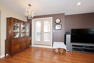 "Photo 10: 6 9060 GENERAL CURRIE Road in Richmond: McLennan North Townhouse for sale in ""Jimmy's Garden"" : MLS®# R2399875"