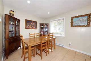 "Photo 8: 6 9060 GENERAL CURRIE Road in Richmond: McLennan North Townhouse for sale in ""Jimmy's Garden"" : MLS®# R2399875"