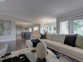Photo 6: 4890 Sea Ridge Drive in VICTORIA: SE Cordova Bay Single Family Detached for sale (Saanich East)  : MLS®# 416068