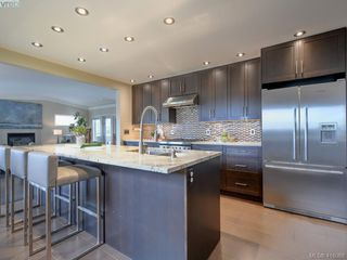 Photo 3: 4890 Sea Ridge Drive in VICTORIA: SE Cordova Bay Single Family Detached for sale (Saanich East)  : MLS®# 416068