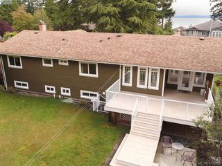 Photo 29: 4890 Sea Ridge Drive in VICTORIA: SE Cordova Bay Single Family Detached for sale (Saanich East)  : MLS®# 416068