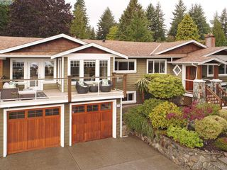 Photo 30: 4890 Sea Ridge Drive in VICTORIA: SE Cordova Bay Single Family Detached for sale (Saanich East)  : MLS®# 416068