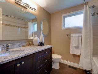Photo 15: 4890 Sea Ridge Drive in VICTORIA: SE Cordova Bay Single Family Detached for sale (Saanich East)  : MLS®# 416068