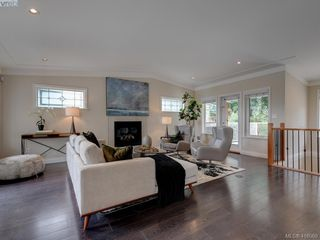 Photo 7: 4890 Sea Ridge Drive in VICTORIA: SE Cordova Bay Single Family Detached for sale (Saanich East)  : MLS®# 416068