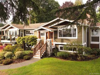 Photo 31: 4890 Sea Ridge Drive in VICTORIA: SE Cordova Bay Single Family Detached for sale (Saanich East)  : MLS®# 416068