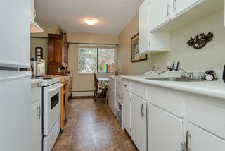 """Photo 5: 128 1909 SALTON Road in Abbotsford: Central Abbotsford Condo for sale in """"Forest Village"""" : MLS®# R2410831"""