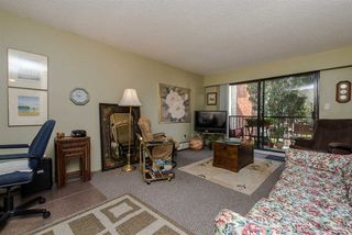"""Photo 2: 128 1909 SALTON Road in Abbotsford: Central Abbotsford Condo for sale in """"Forest Village"""" : MLS®# R2410831"""