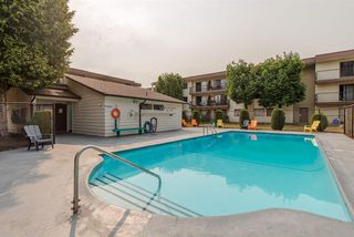 """Photo 15: 128 1909 SALTON Road in Abbotsford: Central Abbotsford Condo for sale in """"Forest Village"""" : MLS®# R2410831"""