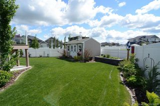 Photo 36: 61 Lazaro Close in Red Deer: Laredo Residential for sale : MLS®# CA0186604