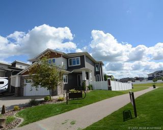 Photo 40: 61 Lazaro Close in Red Deer: Laredo Residential for sale : MLS®# CA0186604