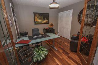 Photo 11: 17 925 Picard Drive in Edmonton: Zone 58 House Half Duplex for sale : MLS®# E4186523