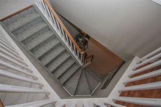 Photo 28: 17 925 Picard Drive in Edmonton: Zone 58 House Half Duplex for sale : MLS®# E4186523