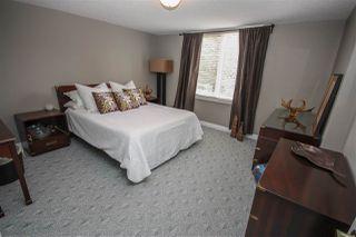 Photo 35: 17 925 Picard Drive in Edmonton: Zone 58 House Half Duplex for sale : MLS®# E4186523