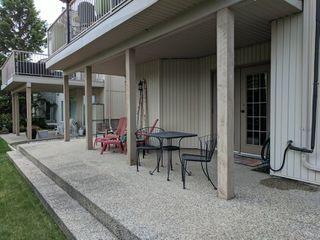 Photo 39: 17 925 Picard Drive in Edmonton: Zone 58 House Half Duplex for sale : MLS®# E4186523