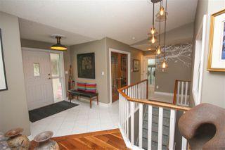Photo 4: 17 925 Picard Drive in Edmonton: Zone 58 House Half Duplex for sale : MLS®# E4186523