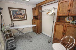 Photo 36: 17 925 Picard Drive in Edmonton: Zone 58 House Half Duplex for sale : MLS®# E4186523