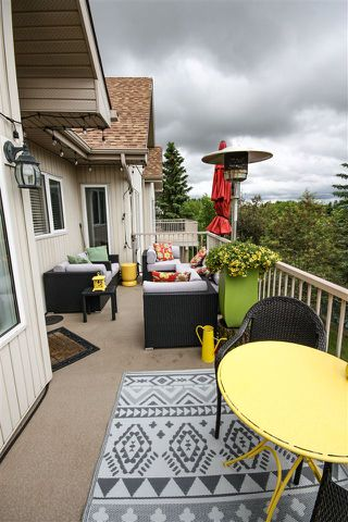 Photo 20: 17 925 Picard Drive in Edmonton: Zone 58 House Half Duplex for sale : MLS®# E4186523