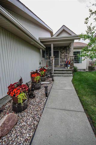 Photo 2: 17 925 Picard Drive in Edmonton: Zone 58 House Half Duplex for sale : MLS®# E4186523