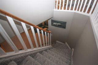 Photo 29: 17 925 Picard Drive in Edmonton: Zone 58 House Half Duplex for sale : MLS®# E4186523