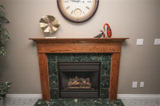 Photo 32: 17 925 Picard Drive in Edmonton: Zone 58 House Half Duplex for sale : MLS®# E4186523