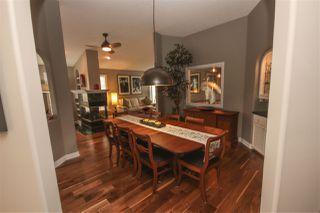Photo 9: 17 925 Picard Drive in Edmonton: Zone 58 House Half Duplex for sale : MLS®# E4186523