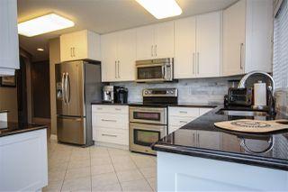Photo 18: 17 925 Picard Drive in Edmonton: Zone 58 House Half Duplex for sale : MLS®# E4186523