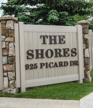 Photo 3: 17 925 Picard Drive in Edmonton: Zone 58 House Half Duplex for sale : MLS®# E4186523