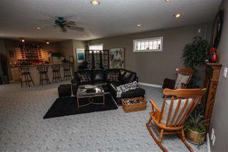 Photo 30: 17 925 Picard Drive in Edmonton: Zone 58 House Half Duplex for sale : MLS®# E4186523