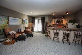 Photo 34: 17 925 Picard Drive in Edmonton: Zone 58 House Half Duplex for sale : MLS®# E4186523