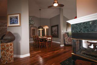 Photo 7: 17 925 Picard Drive in Edmonton: Zone 58 House Half Duplex for sale : MLS®# E4186523