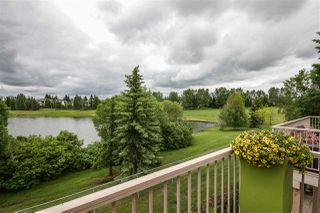 Photo 44: 17 925 Picard Drive in Edmonton: Zone 58 House Half Duplex for sale : MLS®# E4186523