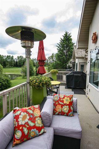 Photo 21: 17 925 Picard Drive in Edmonton: Zone 58 House Half Duplex for sale : MLS®# E4186523