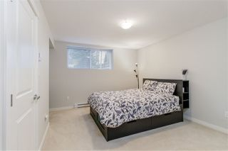 """Photo 17: 81 1430 DAYTON Street in Coquitlam: Burke Mountain Townhouse for sale in """"COLBORNE LANE"""" : MLS®# R2445666"""