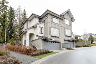 """Photo 3: 81 1430 DAYTON Street in Coquitlam: Burke Mountain Townhouse for sale in """"COLBORNE LANE"""" : MLS®# R2445666"""
