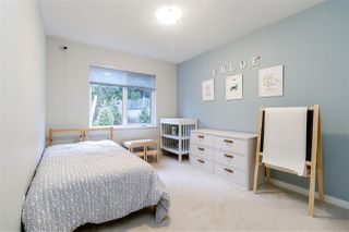 """Photo 14: 81 1430 DAYTON Street in Coquitlam: Burke Mountain Townhouse for sale in """"COLBORNE LANE"""" : MLS®# R2445666"""
