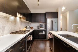 """Photo 8: 81 1430 DAYTON Street in Coquitlam: Burke Mountain Townhouse for sale in """"COLBORNE LANE"""" : MLS®# R2445666"""