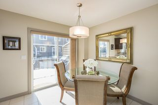 Photo 5: 27 1150 Windemere Way in Edmonton: Zone 56 Townhouse for sale : MLS®# E4191738