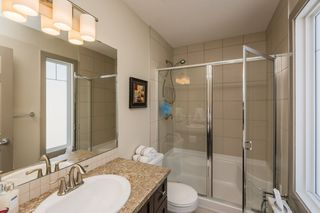 Photo 16: 27 1150 Windemere Way in Edmonton: Zone 56 Townhouse for sale : MLS®# E4191738
