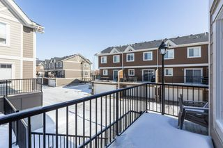 Photo 29: 27 1150 Windemere Way in Edmonton: Zone 56 Townhouse for sale : MLS®# E4191738