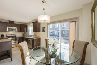 Photo 10: 27 1150 Windemere Way in Edmonton: Zone 56 Townhouse for sale : MLS®# E4191738