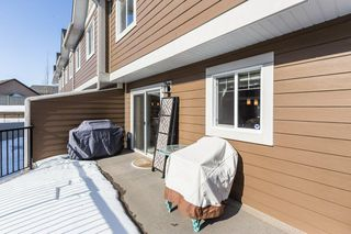 Photo 31: 27 1150 Windemere Way in Edmonton: Zone 56 Townhouse for sale : MLS®# E4191738