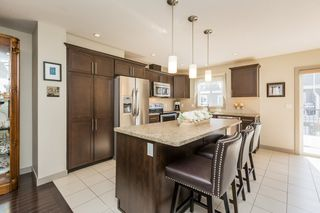 Photo 7: 27 1150 Windemere Way in Edmonton: Zone 56 Townhouse for sale : MLS®# E4191738