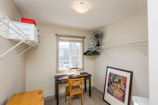 Photo 19: 27 1150 Windemere Way in Edmonton: Zone 56 Townhouse for sale : MLS®# E4191738