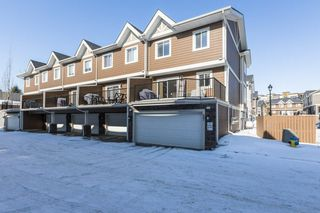 Photo 32: 27 1150 Windemere Way in Edmonton: Zone 56 Townhouse for sale : MLS®# E4191738