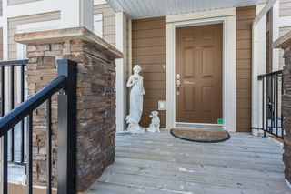 Photo 28: 27 1150 Windemere Way in Edmonton: Zone 56 Townhouse for sale : MLS®# E4191738