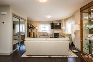 Photo 12: 27 1150 Windemere Way in Edmonton: Zone 56 Townhouse for sale : MLS®# E4191738